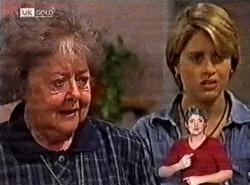 Marlene Kratz, Danni Stark in Neighbours Episode 2212