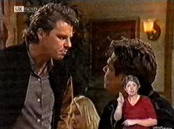 Jack Flynn, Mark Gottlieb in Neighbours Episode 2213