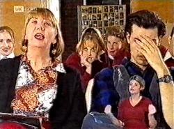 in Neighbours Episode 2213