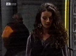 Jack Flynn, Gaby Willis in Neighbours Episode 2213