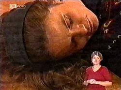 Julie Martin in Neighbours Episode 2214