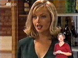 Annalise Hartman in Neighbours Episode 2214