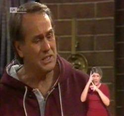Doug Willis in Neighbours Episode 2215