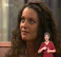 Gaby Willis in Neighbours Episode 2215