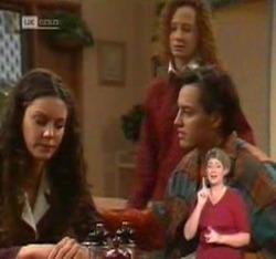 in Neighbours Episode 2215
