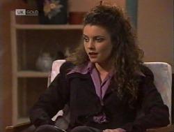 Gaby Willis in Neighbours Episode 2220