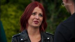 Nicolette Stone in Neighbours Episode 8657