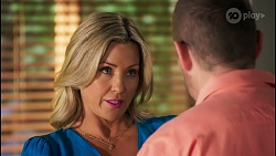 Amy Greenwood, Toadie Rebecchi in Neighbours Episode 8658