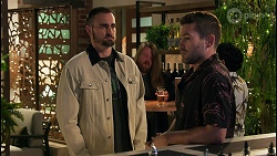 Kyle Canning, Ned Willis in Neighbours Episode 8658