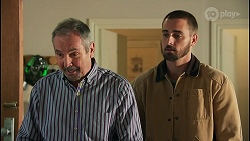 Karl Kennedy, Kyle Canning in Neighbours Episode 8659