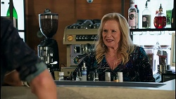 Ned Willis, Sheila Canning in Neighbours Episode 8659