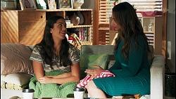 Yashvi Rebecchi, Dipi Rebecchi in Neighbours Episode 8659