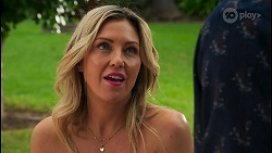 Amy Greenwood, Ned Willis in Neighbours Episode 8659