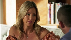 Amy Greenwood, Toadie Rebecchi in Neighbours Episode 8660