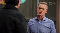 Leo Tanaka, Paul Robinson in Neighbours Episode 8661