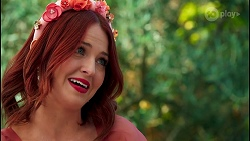 Nicolette Stone in Neighbours Episode 8661