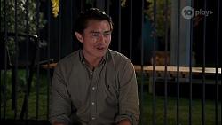 Leo Tanaka in Neighbours Episode 8661
