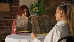 Nicolette Stone, Chloe Brennan in Neighbours Episode 8662