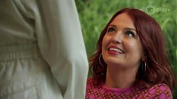 Chloe Brennan, Nicolette Stone in Neighbours Episode 8663
