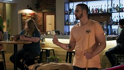 Kyle Canning in Neighbours Episode 8663