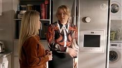 Roxy Willis, Harlow Robinson in Neighbours Episode 8664
