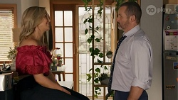 Amy Greenwood, Toadie Rebecchi in Neighbours Episode 8664
