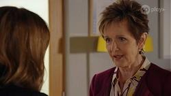 Terese Willis, Susan Kennedy in Neighbours Episode 8665