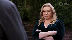 Levi Canning, Sheila Canning in Neighbours Episode 8665