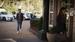 Jesse Porter in Neighbours Episode 8665