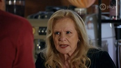 Levi Canning, Sheila Canning in Neighbours Episode 8666