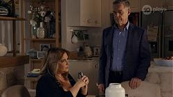 Terese Willis, Paul Robinson in Neighbours Episode 8666