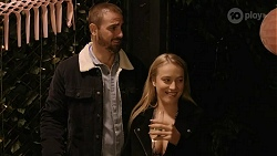 Kyle Canning, Roxy Willis in Neighbours Episode 8666