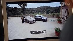 in Neighbours Episode 8668