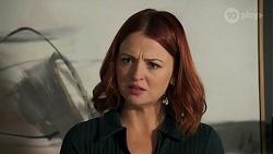Nicolette Stone in Neighbours Episode 8669