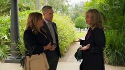 Terese Willis, Paul Robinson, Jane Harris in Neighbours Episode 8669