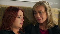 Nicolette Stone, Jane Harris in Neighbours Episode 8669