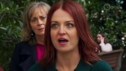 Jane Harris, Nicolette Stone in Neighbours Episode 8669