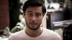 David Tanaka in Neighbours Episode 8669