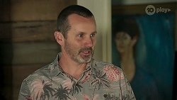 Toadie Rebecchi, Nell Mangel in Neighbours Episode 8670