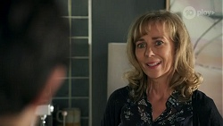 David Tanaka, Jane Harris in Neighbours Episode 8670