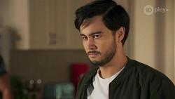 David Tanaka in Neighbours Episode 8670