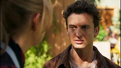 Harlow Robinson, Jesse Porter in Neighbours Episode 8671