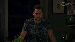 Aaron Brennan in Neighbours Episode 8671