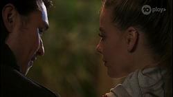 Leo Tanaka, Chloe Brennan in Neighbours Episode 8671