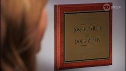 Terese Willis in Neighbours Episode 8672