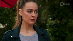 Chloe Brennan in Neighbours Episode 8672