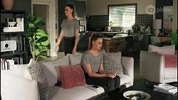 Chloe Brennan in Neighbours Episode 8673
