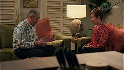 Karl Kennedy, Susan Kennedy in Neighbours Episode 8674