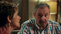 Susan Kennedy, Karl Kennedy in Neighbours Episode 8674