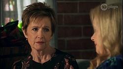 Susan Kennedy, Sheila Canning in Neighbours Episode 8674